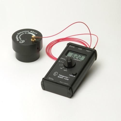Digitální jasoměr Hagner ERP-105