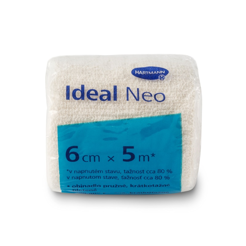 Ideal Neo, 6 cm x 5 m