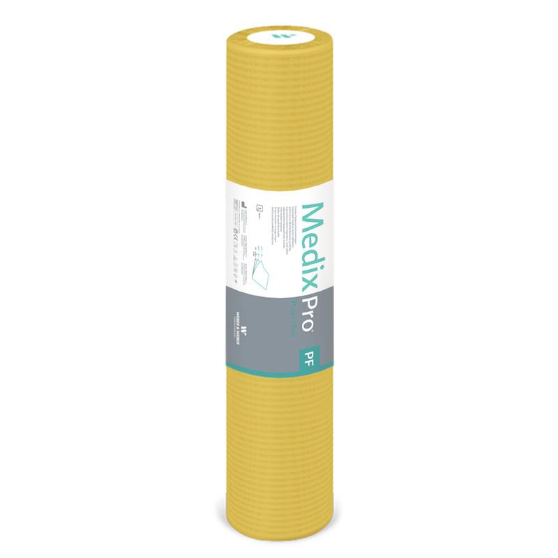 MedixPro-PF (role 50×40, odtrh 50 cm) - žlutá