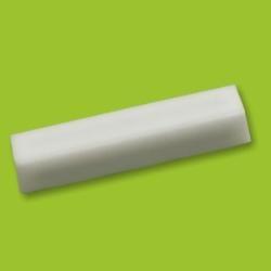 PTFE magnetické míchadlo, hranol, 6×12 mm