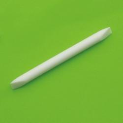PTFE míchací tyčinka, ostrá, 8×100 mm
