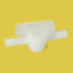 Kohout hadicový PE, průměr 12 mm
