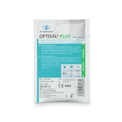 Dezinfekční koncentrát Optisal PLUS - 20 ml