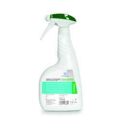 Descosept Sensitive - rozprašovač 750 ml