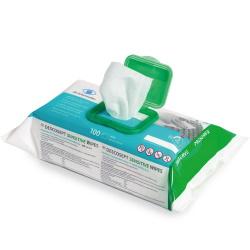 Descosept Sensitive Wipes (dávkovací balení)