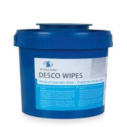 Desco Wipes - dávkovací kbelík