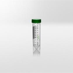 Centrifugační zkumavka 50 ml, stojící, PP