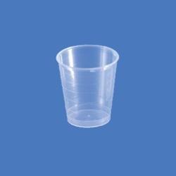 Kónické pohárky se stupnicí