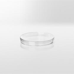Petriho miska 90 mm, +VENT - STERILE | A