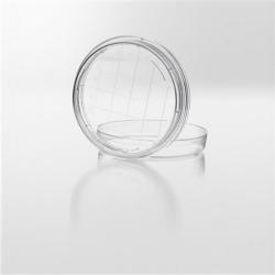 Petriho miska 65 mm, kontaktní, +VENT, STERILE | A