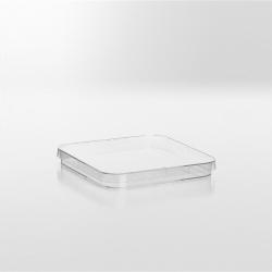 Petriho miska 120×120 mm, +VENT - STERILE | R