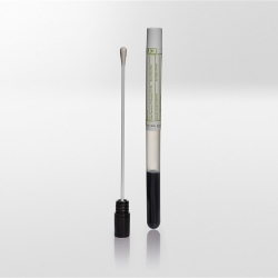 Výtěrový tampón v tubě, PS/VI, Amies+uhlí - STERIL