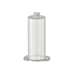 Plastový držák na jehly pro VACUTEST