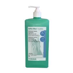Softa-Man® ViscoRub - láhev 1000 ml, s pumpičkou