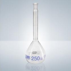 Odměrná baňka A, DURAN NZ-7/16 bez UZ, 5 ml