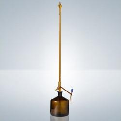Aut. byreta Pellet s postr. ventilem, tř. B, 10 ml