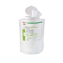 Surfacedisinfect universal maxi wipes (38×20 cm)