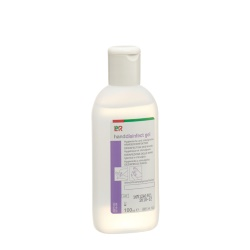 Handdisinfect gel - 100 ml
