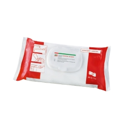Surfacedisinfect alcohol wipes (20×18 cm)