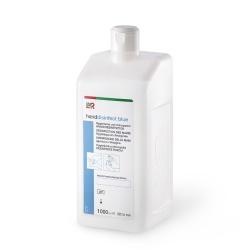 Handdisinfect blue - 1000 ml