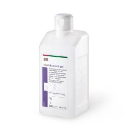 Handdisinfect gel - 500 ml