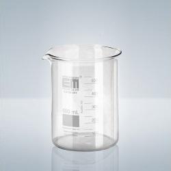 Kádinka nízká BORO-3.3, 25 ml