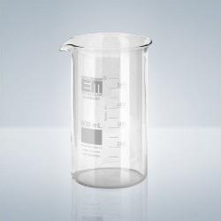 Kádinka vysoká BORO-3.3, 50 ml