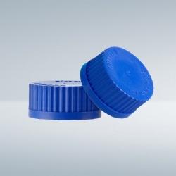 GL uzávěr s PTFE membránou, velikost GL 45