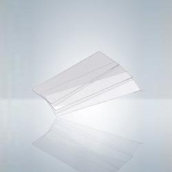 Podložní sklo 76×26, broušené (50 ks)