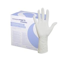 Operační rukavice. Sempermed classic 56519b97ba