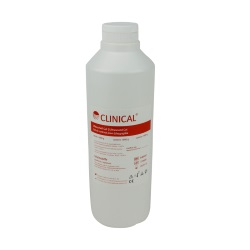 UZ gel Clinical Clear, 1000 ml