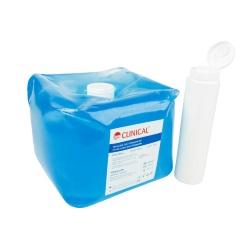 UZ gel Clinical Blue (vak), 5 litrů