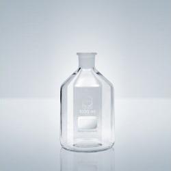 Láhev pro byrety, čiré sklo, NZ-29/32, 1000 ml
