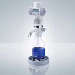 Byreta/titrátor Solarus, objem 10 ml