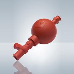 Balónkový nástavec pro pipety - Model Standard