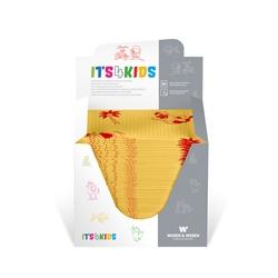 MedixPro-KIDS (archy 33×48) - žlutá