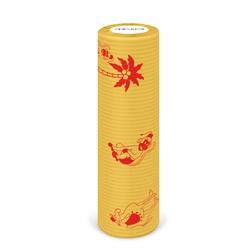 MedixPro-KIDS (role 33×25, odtrh 50 cm) - žlutá