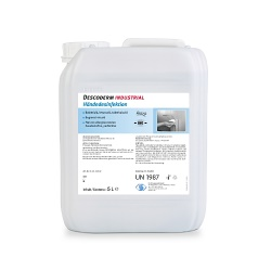 Dezinfekce na ruce Descoderm Industrial - 5000 ml