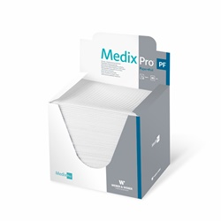 MedixPro-PF (archy 33×48) - bílá