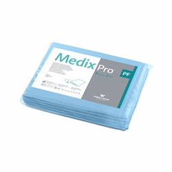 MedixPro-PF (prostěradlo 77×210) - modrá