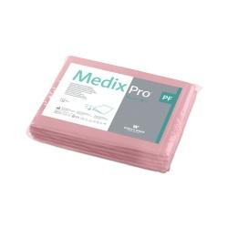 MedixPro-PF (prostěradlo 77×210) - růžová