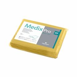 MedixPro-PF (prostěradlo 77×210) - žlutá