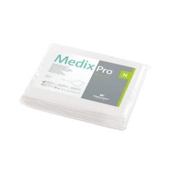 Prostěradla MedixPro-N, 160×210, 40 ks - bílá