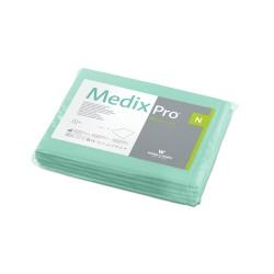 MedixPro-N (prostěradlo 80×210) - zelená