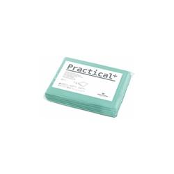 Practical (prostěradlo 150×210) - zelená