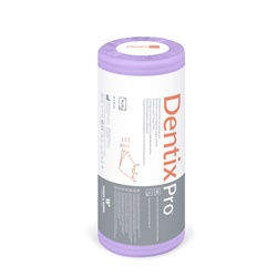DentixPro (ubrousky 51×65 v roli) - fialová