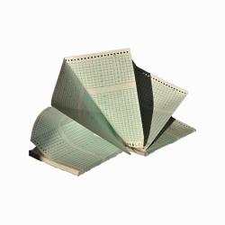 Papír 152×100×150 - 8040A