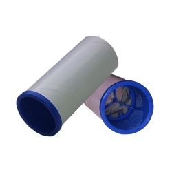 Jednocestný spirometrický náustek