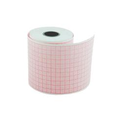 EKG papír 55 mm × 40 m (role)