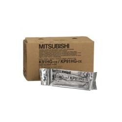 Mitsubishi K91HG / KP91HG